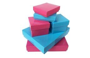 JEWELERY BOXES PASTEL